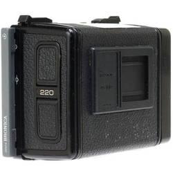 Bronica Film Back E 220 (6 x 4.5cm) for ETR Series Camera