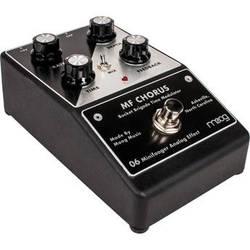 Moog MF Chorus Analog FX Pedal