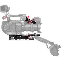 Zacuto Sony FS7 Recoil