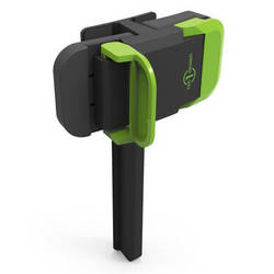 Ten One Design Mountie Clip (Green)