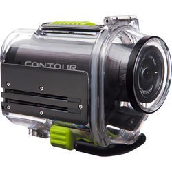 Contour Contour+2 HD Action Camcorder