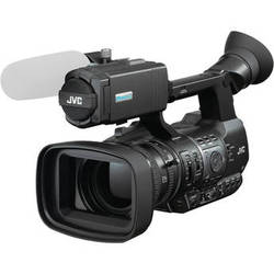 JVC GY-HM600 ProHD Camera