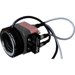 IO Industries EF/EF-S Lens Control Kit for Flare 2KSDI