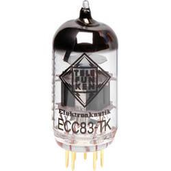 Telefunken ECC83-TK Black Diamond Series Preamp Tube