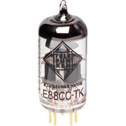 Telefunken E88CC-TK Black Diamond Series Preamp Tube