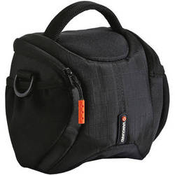 Vanguard Oslo 15 Shoulder Bag (Black)