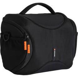 Vanguard Oslo 25 Shoulder Bag (Black)