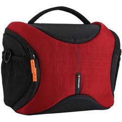 Vanguard Oslo 25 Shoulder Bag (Burgundy)