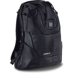Sachtler Shell Camera Backpack (Black)