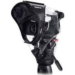 Sachtler SR405 Raincover for Mini DV/HDV Video Cameras