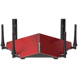 D-Link Wireless AC3200 Tri Band Gigabit Cloud Router