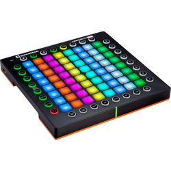Novation Launchpad Pro MIDI Controller and Grid Instrument