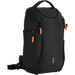 Vanguard Oslo 47 Sling Bag (Black)