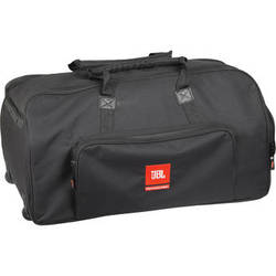 JBL BAGS EON615-Bag-W Deluxe Carry Bag with Wheels and Tow Handle for EON 615