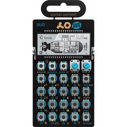Teenage Engineering PO-14 Sub Bass Synthesizer