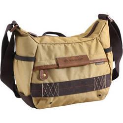 Vanguard Havana 21 Shoulder Bag (Brown)