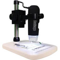 Bodelin Technologies ProScope EDU 5MP Digital Microscope with a Stand