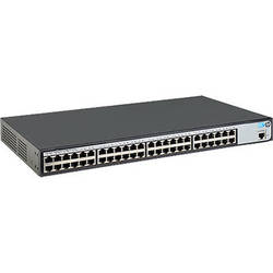 HP 1620 Series 48-Port Gigabit Ethernet Switch