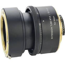 Savage Macro Art Extension Tube for Nikon F Mount