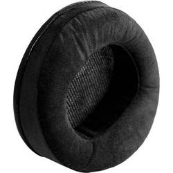 Audeze Replacement Earpads for LCD Headphones - Leather Free (Black)