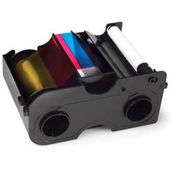 Fargo 45110 YMCKOK Full Color Ribbon for DTC4000 & DTC4250e Series ID Card Printers