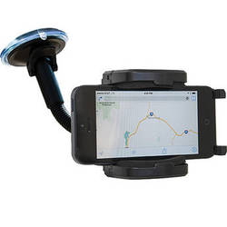 Case Logic Universal Car Mount Kit (Black)