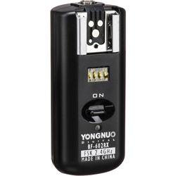Yongnuo RF-602RX Wireless Flash Receiver