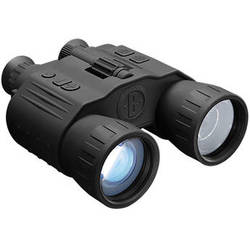 Bushnell 4x50 Equinox Z Digital Night Vision Bi-ocular (Black)