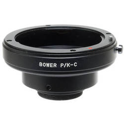 Other Brand C-Mount Lens Adapter for Pentax K
