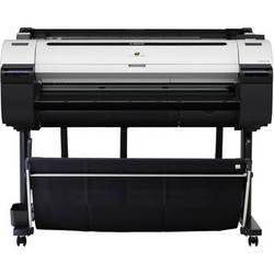 "Canon imagePROGRAF iPF770 36"" Large-Format Inkjet Printer"