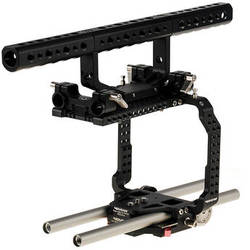 Movcam Universal LWS and Cage Kit for Sony F5/F55 Camera
