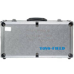Toyo-View Aluminum Compartment Case for 45A