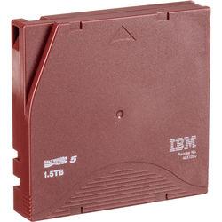 IBM 46X1290 LTO Ultrium 5 Data Tape Cartridge (1.5/3.0TB)