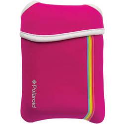 Polaroid Neoprene Pouch for Z2300 Instant Camera (Pink)