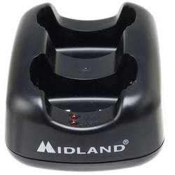 Midland 180VP13 Desk Top Charger with AC Adapter