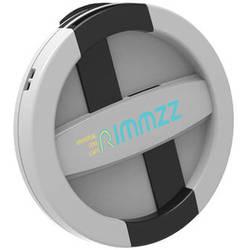 Rimmzz 43-62mm Single Lens Cap (Gray)