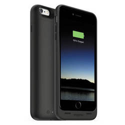 mophie juice pack for iPhone 6 Plus/6s Plus (Black)