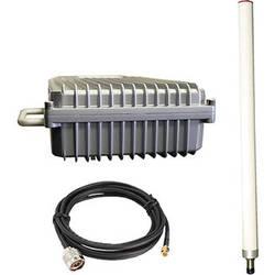 RF-Links TVX-40 MIL Portable TV UHF Transmitter 470 MHz - 860 MHz
