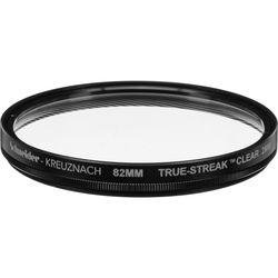 Schneider 82mm Self-Rotating 2mm Clear True-Streak Filter