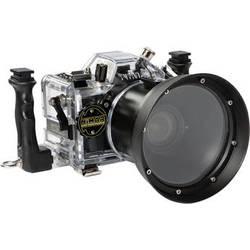 Nimar 3D Underwater Housing for Nikon D750 with Lens Port for 24-85mm f/3.5-4.5G