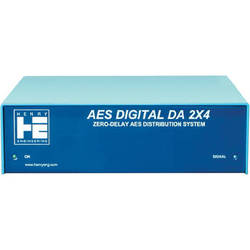 Henry Engineering AES Digital DA 2x4 Distribution System