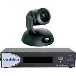 Vaddio RoboSHOT 30 QUSB System (White)