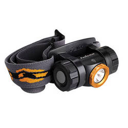 Fenix Flashlight HL25 Headlamp (Champagne Gold)