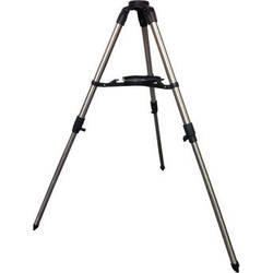 "iOptron 1.25"" Stainless Steel Tripod for SmartEQ and SkyTracker"
