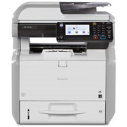 Ricoh SP 4510SF All-in-One Monochrome LED Printer