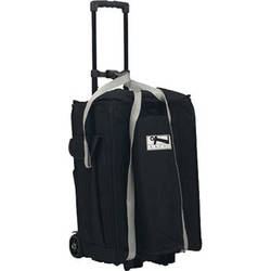Anchor Audio Soft Rolling Case for the Liberty Platinum Speaker (Black)