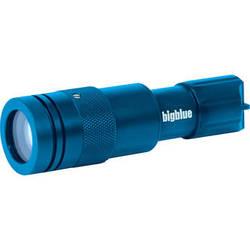 Bigblue CF450 Dive Light (Blue)