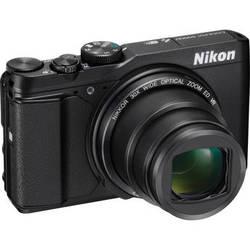 Nikon COOLPIX S9900 DIGITAL CAMERA - BLACK