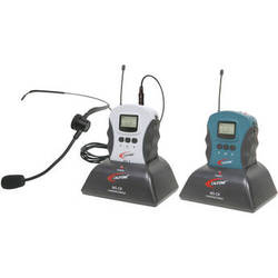 Califone WS-CK1 Wireless Upgrade Package for PA System