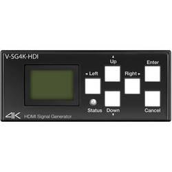 Marshall Electronics V-SG4K-HDI 4K HDMI Portable Signal Generator